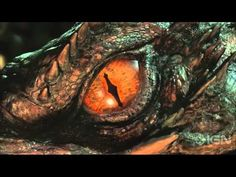 LEGO Conversation with Smaug - YouTube