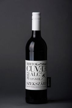 Pastor Winery's Wines on Packaging of the World - Creative Package Design Gallery