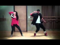 Fabulous Brain Break - Platypus Walk Dance Lesson -- Phineas and Ferb -- Disney Channel Official
