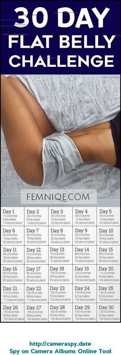 30 Day Flat Belly Challenge Workout This 30 day flat stomach challenge will help lose belly fat and get the flat stomach you have always wanted! by Shubert Deb 30 Day Flat Belly Challenge Workout This 30 day flat stomach challenge will help lose - f Workout Plan To Lose Weight, At Home Workout Plan, At Home Workouts, Workout Plans, Workout Men, Workouts To Lose Fat, Back Fat Exercises At Home, Wall Workout, Step Workout