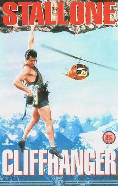 Watch Cliffhanger 1993 Full Movie Online Free