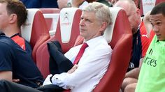 Welcome to Ochiasbullet's Blog: Wenger: Arsenal critics are 'very, very, very, ver...