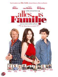 bol.com | Alles Is Familie, Thijs Römer, Carice van Houten & Benja Bruijning | Dvd...