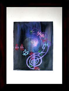 Razarts: Healing Art opens the mind body and spirit for hea...