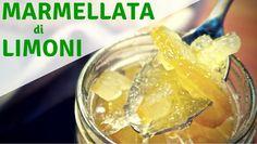 Pectina fatta in casa - Food: Veggie tables Marmalade Jam, Marmalade Recipe, Albanian Recipes, Italian Recipes, Chutneys, Cooking Chef, Cooking Recipes, Lemon Jam, Cotton Cheesecake