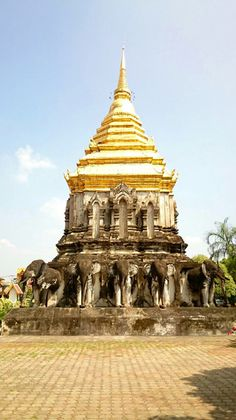 5 Ancient Temples In Chiang Mai To Put On Your List