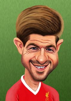 Steven Gerrard Ynwa Liverpool, Liverpool Players, Liverpool Football Club, Steven Gerrad, Stevie G, Liverpool Wallpapers, Premier League Soccer, Uefa Super Cup, This Is Anfield