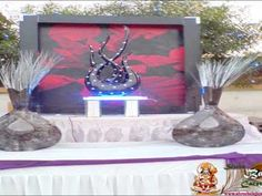 Shree Balaji Caterers are the only Tent House and Catering services in Ahmedabad that believes in rendering five star services to all our customers in qualit.