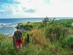 The road past Hana... #Maui #RoadtoHana #Kaupo #TourMaui #Hawaii #Travel