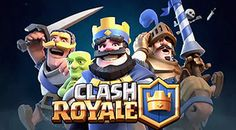 Clash Royale MOD APK [Money/Coins] v1.2.3 Hack Download