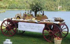 Wedding Buffets