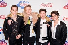 | THE VAMPS UP CLOSE and PERSONAL TOUR TICKETS OUT NOW ! | http://www.boybands.co.uk