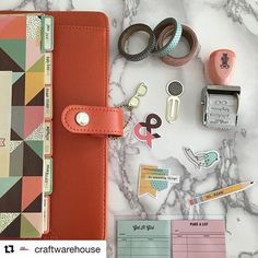Mmmmm,  mmmmmm good!  #carpediem2016 #Repost from @craftwarehouse with @repostapp ・・・ Just arrived in stores! @carpediemplanners in new colors and @theresetgirl new planners and accessories! Both planners come with gold hardware and gold accessories. The planners come with just the binder and you pick out which planner accessories suit your life style . . . #craftwarehouse #shoplocal #theresetgirl #carpediem #simplestories #planneraddict #planner