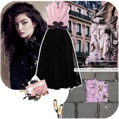 so much, created by ladysnape on Polyvore