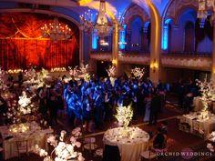 Pink Orchid Weddings: Mark and Rhonda's Boston Park Plaza Wedding