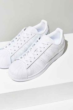 adidas Originals Snakeskin Superstar Sneaker