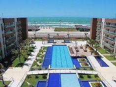 Apto+Frente+Mar,+Praia+do+Futuro,+com+Wi-Fi,+Lazer+Completo!+++Imóvel para temporada em Fortaleza da @homeaway! #vacation #rental #travel #homeaway