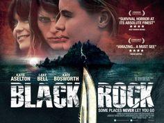 Black Rock (2013) ~1eyeJACK~
