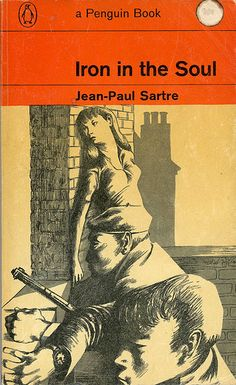 520 best the secret library of guy montag images on pinterest book iron in the soul by jean paul sartre main series published 1963 penguin edition fandeluxe Images