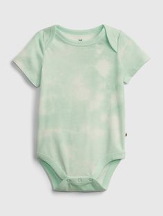 Organic Baby, Organic Cotton, Green Tie, Educational Programs, Cute Baby Clothes, Mix N Match, Toddler Girl, Cute Babies, Bodysuit
