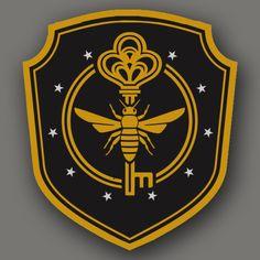 Brakebills University Logo - The Magicians