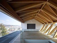 WRAP / Apollo Architects and Associates