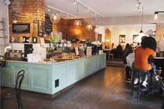 COFFEE SHOP GUIDE BY US (via Bloglovin.com )