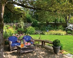 Spaces Backyard Landscaping Design, Pictures, Remodel, Decor and Ideas - page 4