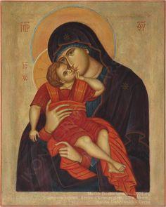 Theotokos by Matki Bożej
