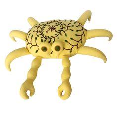 Crab Pillow