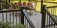 fiberon deck greystone - Google Search