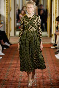 Simone Rocha Spring Summer 2016 - Preorder now on Moda Operandi