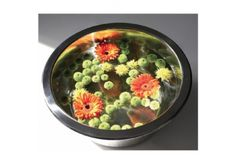 Pedicure Bowls - Stainless Steel