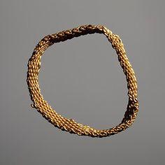 Finger ring, Roman (Thorvaldsens Museum) Inventory number H1810