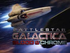 """Episode 1"" - Battlestar Galactica: Blood and Chrome"