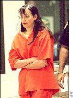 Andrea Yates in prison