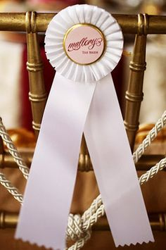 """""""Kentucky Derby"""" Bridal Shower Inspiration - WeddingWire.com. This is perfect! @Malorie Black"""