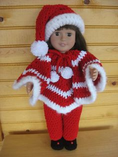 American Girl Doll Clothes and Battat Doll Clothes