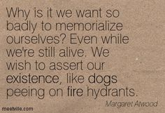The Blind Assasin Margaret Atwood, Literary Quotes, Book Quotes, Blind, Quotations, Magic, Reading, Tattoos, Tatuajes