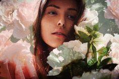 Girl with Stars in her eyes, Nicoline Patricia Malina