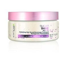 Matrix Biolage Sugar Shine System Polishing Hair Scrub 220g.