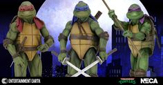 For many fans, the definitive depiction of the Teenage Mutant Ninja Turtles comes not from the comics or cartoons, but from the amazing 1990 film. The 1990s Teenage Mutant Ninja Turtle movie was a landmark in the world of comic book to film adaptations. In the dawn of CGI film effects, the filmmakers relied on […]