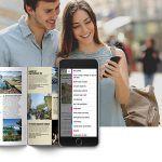 Realview Dijital, Gezi Rehberlerini Kısa Mesajla İletiliyor.