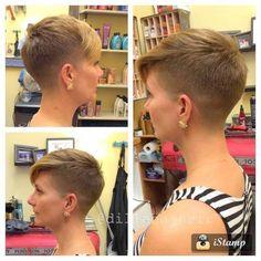 wonderfully tapered cut