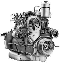 Ikarus 55 & 66 – V americkém stylu   Automobil Revue Engineering, Historia, Paintings, Automobile, Technology