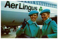 Seventies Aer Lingus
