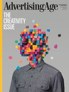 Creative Brief | Global Cover Competition | AdAge.com