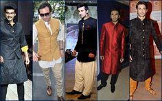 Bollywood kurtas for Men http://www.jabong.org/bollywood-kurtas-for-men/ #men #bollywood # kurtas