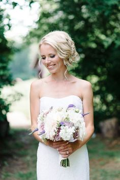 #Bride | Nashville Wedding at Cedarwood Weddings from Michelle Lange Photography  | See more on Style Me Pretty: http://www.stylemepretty.com/2013/11/13/nashville-wedding-from-michelle-lange-photography/