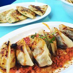 Best Restaurant Instagram Accounts To Follow Mimi Chengs Dumplings